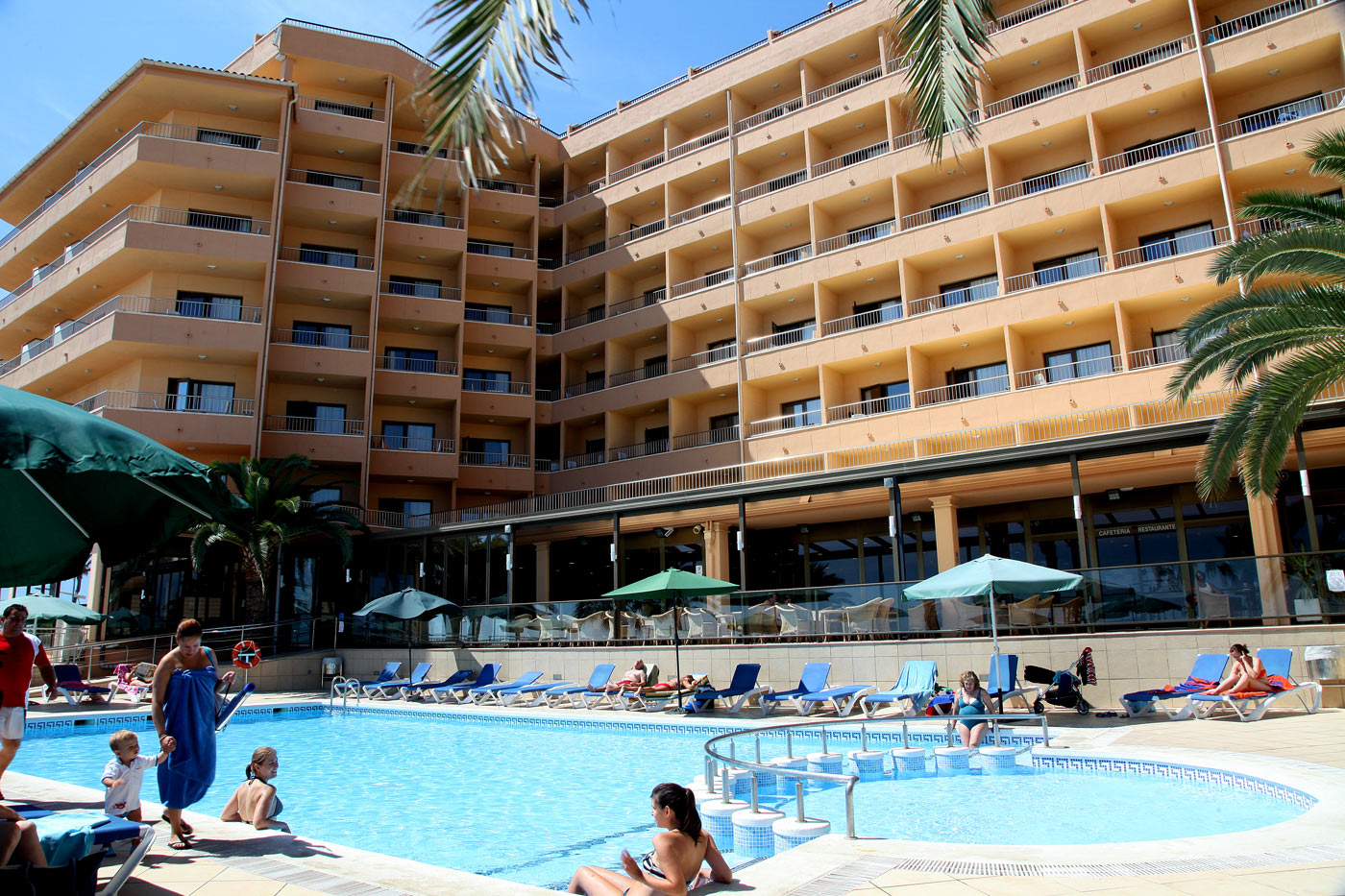 Photos Hotel Pe Scola Palace Site Officiel