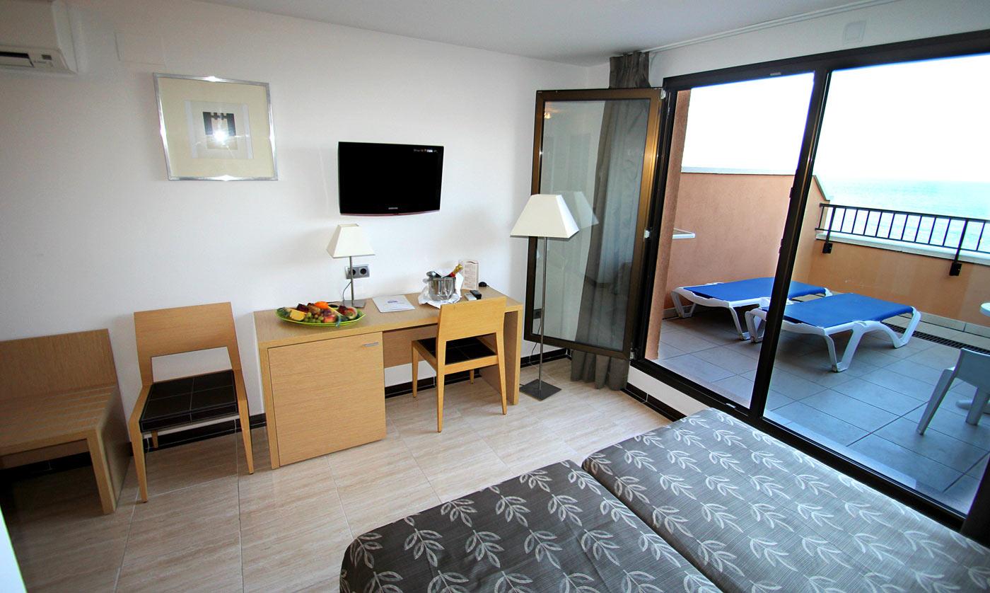 Habitaciones En Pe Scola Hotel Pe Scola Palace Web