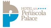 Peñiscola Palace